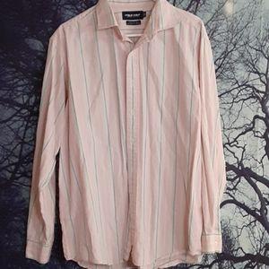 Men's dress shirt.